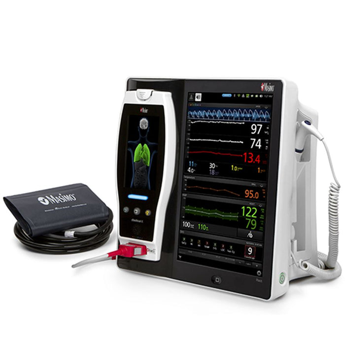 Masimo Root Monitor with NIBP Cuff