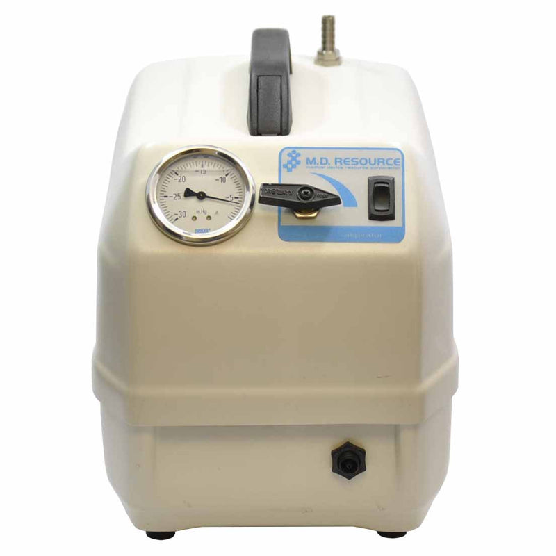 MD Touchup Aspirator