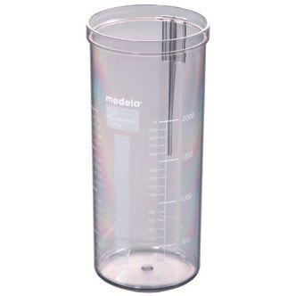 Medela Reusable 2000cc Polysulfone Suction Canister