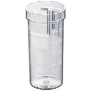 Medela Reusable 250cc Polysulfone Suction Canister