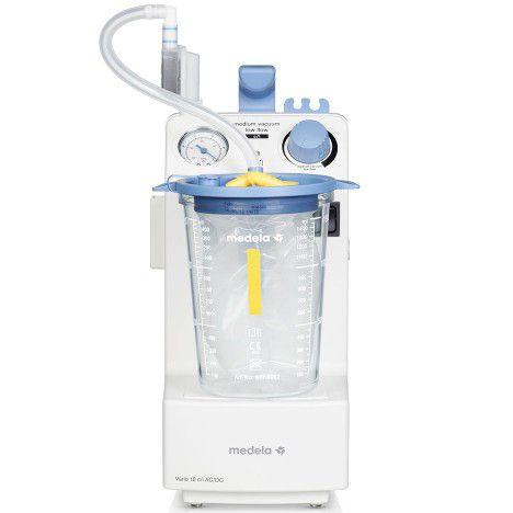 Medela Vario 18 c/i Suction Pump