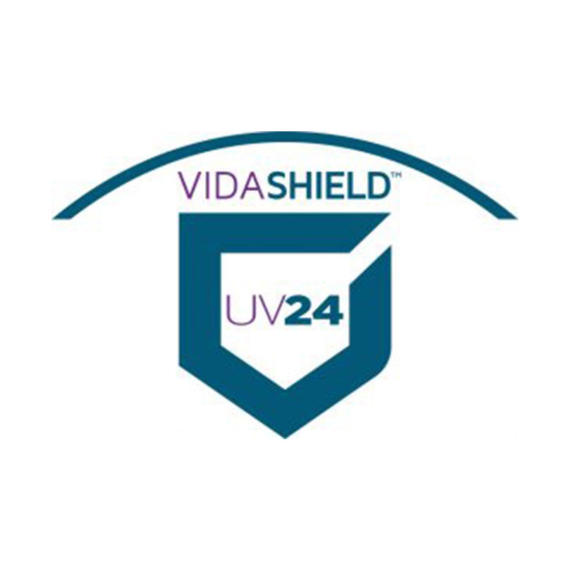 Medical Illumination VidaShield UV24 Logo