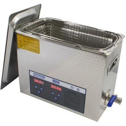 Mettler Cavitator Ultrasonic Cleaner - 6 L