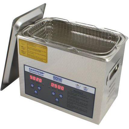 Mettler Cavitator Ultrasonic Cleaner - 3 L