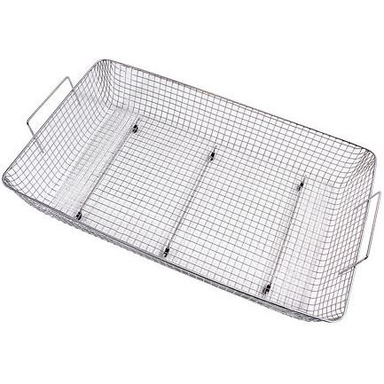 Mettler Cleaning Basket for 22 L Ultrasonic Cleaner