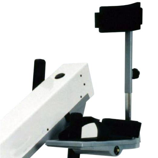 Mettler High Supports for Footrest