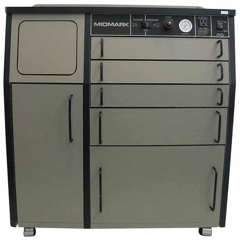 Midmark 448 ENT Cabinet - Top