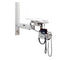 Midmark IQvitals Zone Wall Mount Articulating Arm