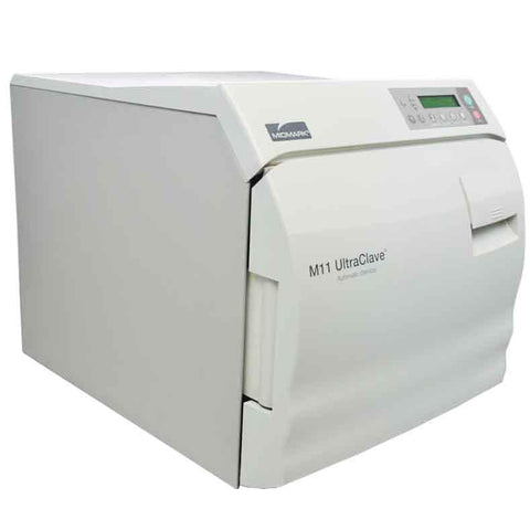 Midmark M11 UltraClave Automatic Sterilizer Chamber