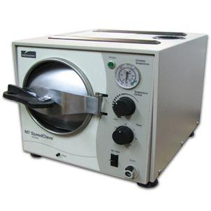 Midmark M7 SpeedClave Sterilizer - Side