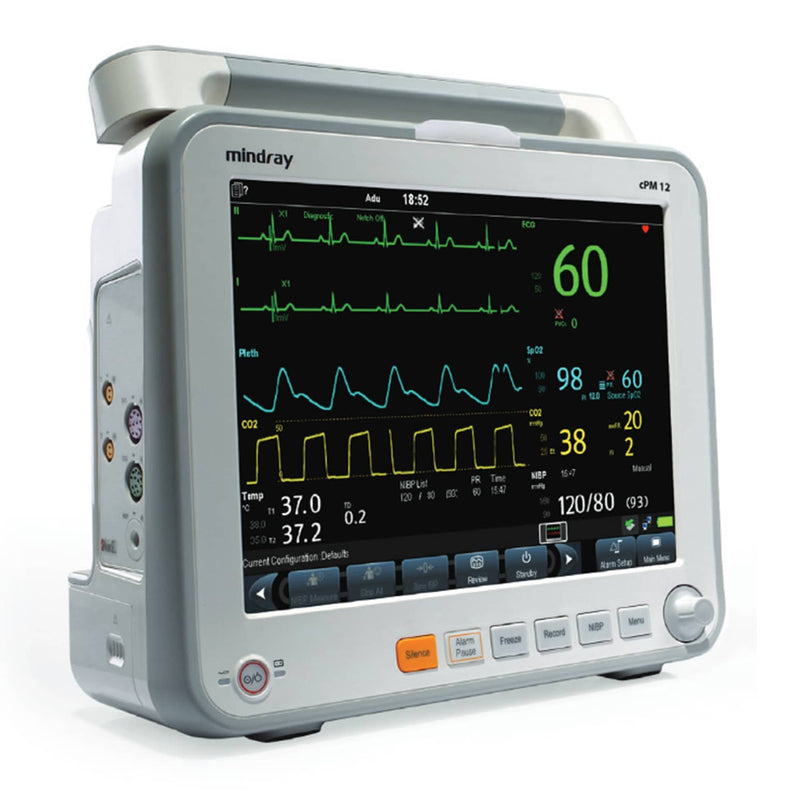 Mindray cPM 12 Patient Monitor
