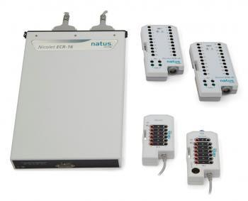 Nicolet 16-Channel Clinical EP/IOM Amplifier