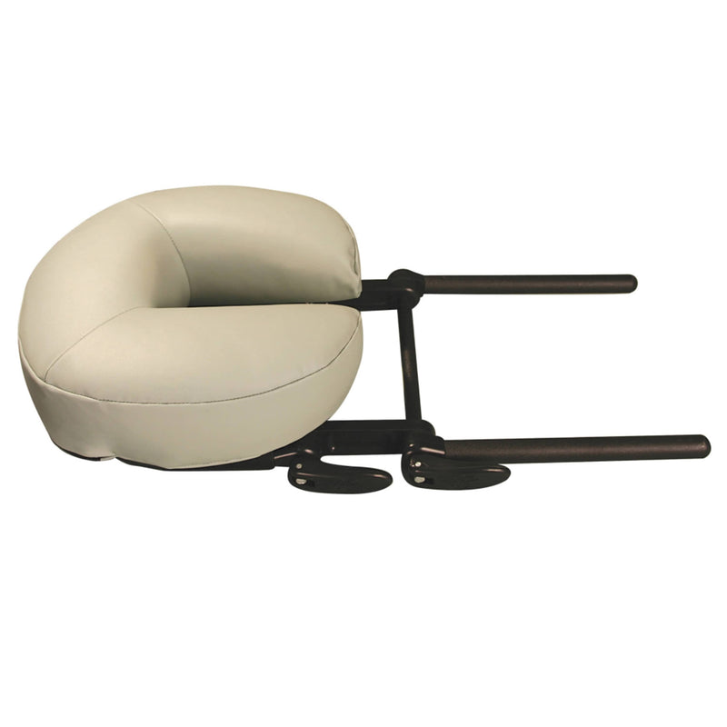 OakWorks Medical Head Rest System - QuickLock and AeroCel