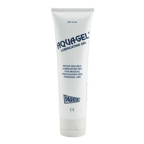Parker Aquagel Lubricating Gel - 5 oz Tube