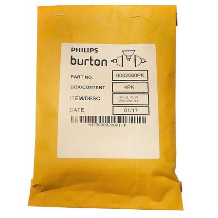Burton Visionary Major OR Light Replacement Bulb - Package