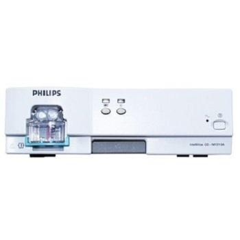 Philips M1019A IntelliVue G5 Gas Module