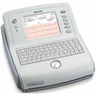 Philips PageWriter Trim III 12-Channel ECG