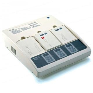 Physio-Control Battery Support System 2 for Lifepak 12