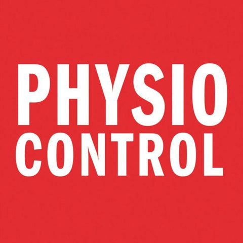 Physio-Control Chart Paper