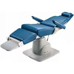 Reliance 7000 ENT Procedure Chair - Reclined Position