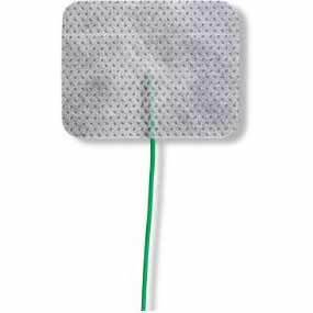 Rhythmlink Disposable Ground Sticky Pad EMG Surface Electrode