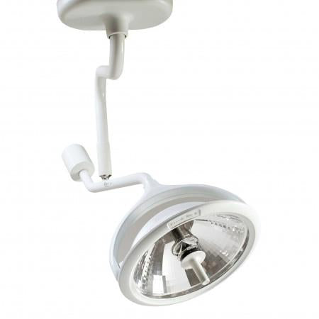 Ritter 255 LED Procedure Light - Single Ceiling Mounted