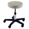 Ritter 270 Adjustable Stool with Soft Rubber Casters