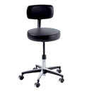 Ritter 275 Adjustable Physician Stool with Glides