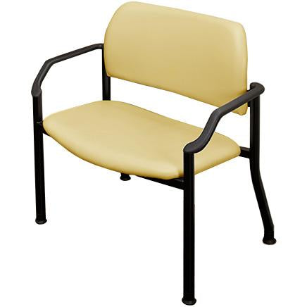 Ritter 282 UltraFree Bariatric Side Chair - Side