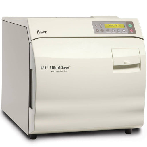 Ritter M11 UltraClave Automatic Sterilizer