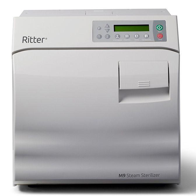 Ritter M9 Steam Sterilizer