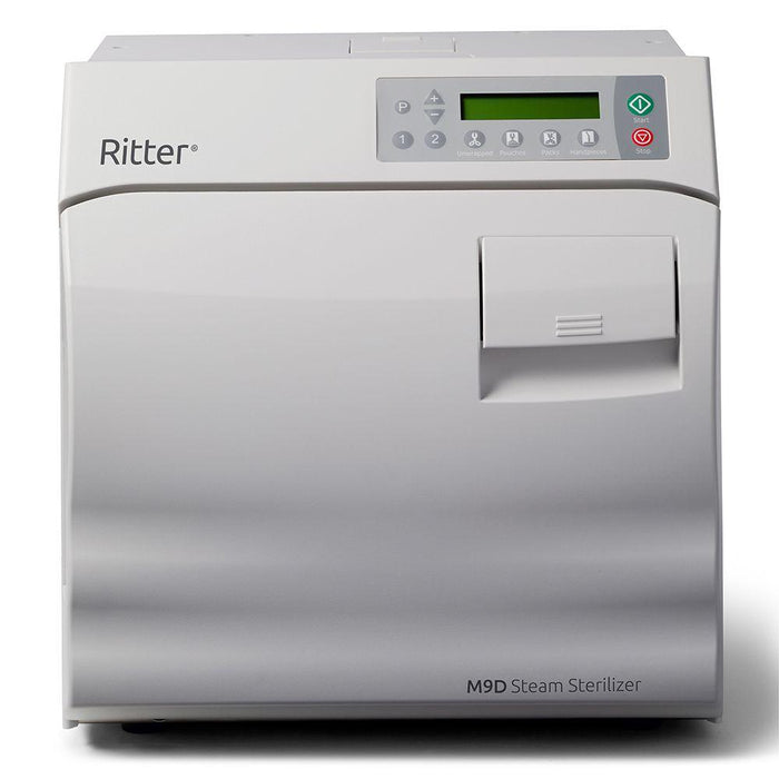 Ritter M9D Steam Sterilizer