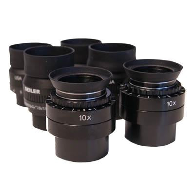 Seiler 10X Lockable Eyepiece