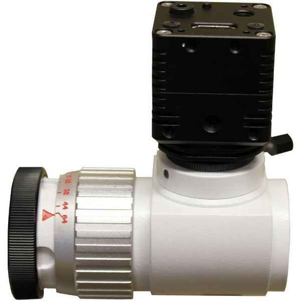 Seiler HD CCD Video Camera with Adapter