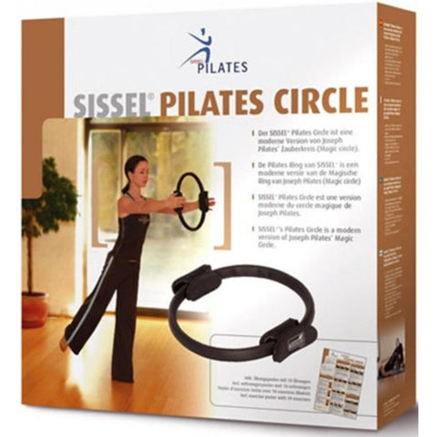 SISSEL Pilates Circle Box