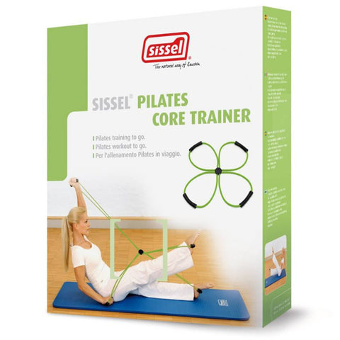 SISSEL Pilates Core Trainer Box