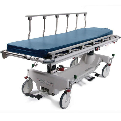 Hausted Fluoro-Track Fluoroscopy Capable Stretcher