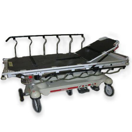 Stryker 1002 X-Ray Trauma Stretcher