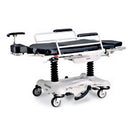Stryker 5051 Eye Surgery Stretcher - Flat Position