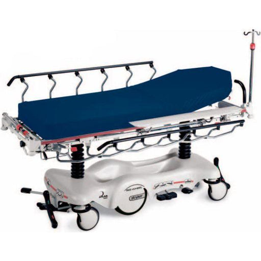 Stryker Atlas 660 Transport Stretcher