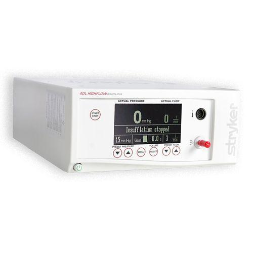 Stryker CORE High Flow 40L Insufflator