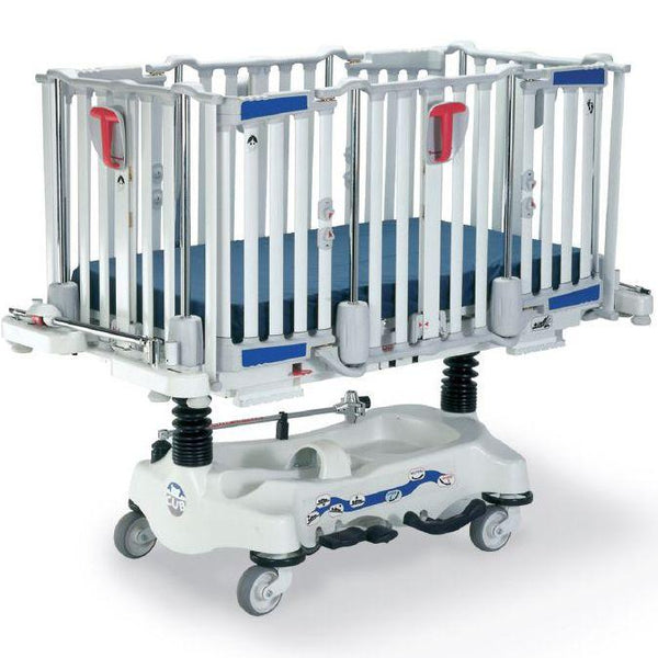 Stryker Cub Pediatric Crib Stretcher *Certified*