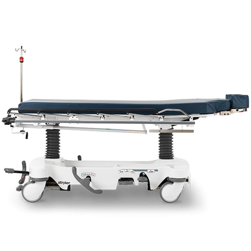 Stryker Eye Surgery Stretcher