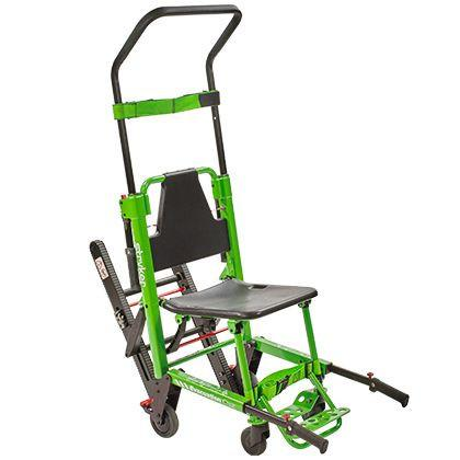 Stryker Model 6254 Evacuation Chair - Left