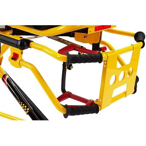 Stryker MX-PRO R3 Ambulance Cot Release Handle