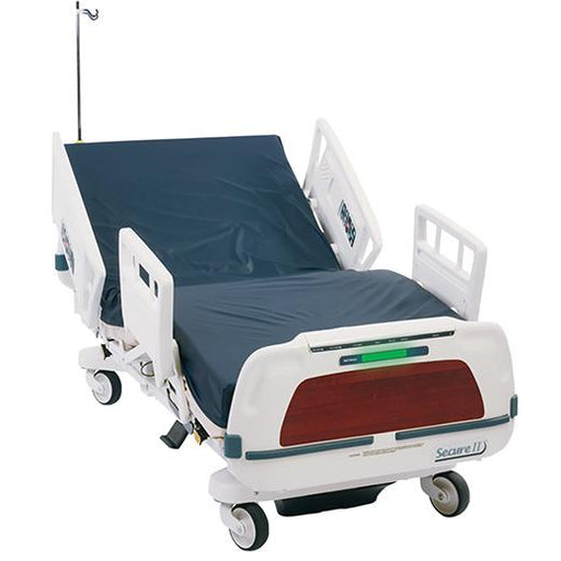 Stryker Secure II Hospital Bed 2nd Generation
