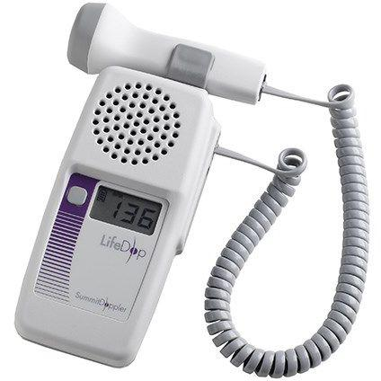 Summit Doppler LifeDop L250 Hand-Held Doppler