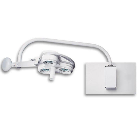 Sunnex CS2050W Celestial Star Wall Mount Surgical Light