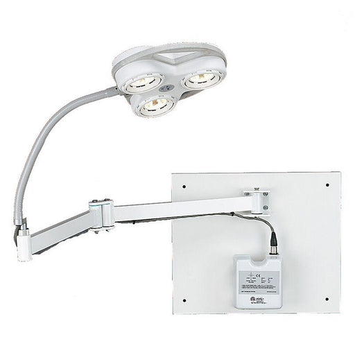 Sunnex Tri-Star LED Wall Mount Surgical Lamp
