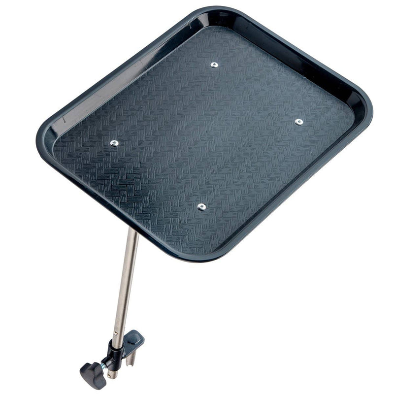 TransMotion Medical Plastic Utility Tray